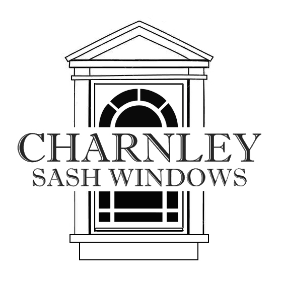 Charnley Sash Windows Logo